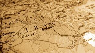 Tysiąc lat temu w Iraku zimy przychodziły częściej. Starożytne teksty a klimat