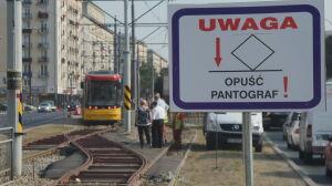 Dwukierunkowe tramwaje na Okęcie