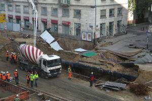 Budowa metra na nadzwyczajnej sesji. PO zapowiada bojkot