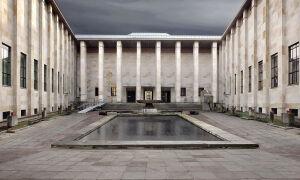 Kurator Muzeum Narodowego: zostałem ostatecznie zwolniony