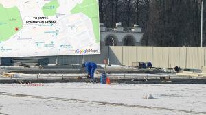 Ruszyły prace przy budowie pomnika smoleńskiego