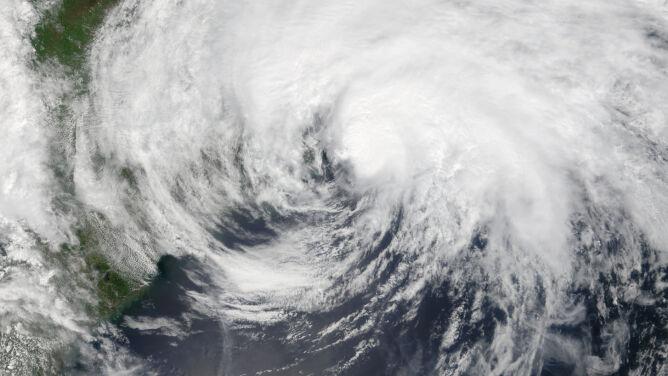 Był Arthur, następna na liście jest Bertha. <br />Zbliża się sezon atlantyckich huraganów
