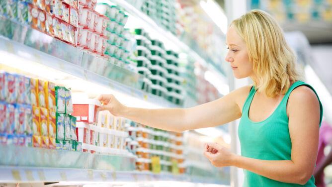 Probiotyki. Dlaczego są ważne w naszej diecie?