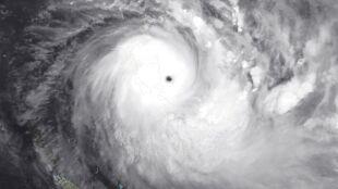 Jaki będzie tegoroczny sezon tajfunów w Azji? Prognozy meteorologów