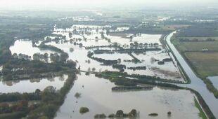 Powodzie nękają mieszkańców Wielkiej Brytanii