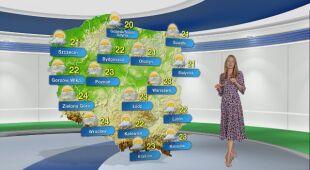 Prognoza pogody na wtorek 21.07