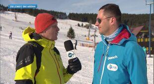 Tomasz Zubilewicz rozmawia z Grzegorzem Głodem